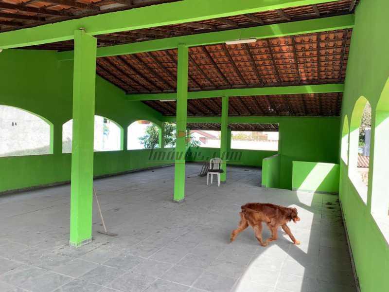 13 - Casa 3 quartos à venda Taquara, Rio de Janeiro - R$ 800.000 - PECA30334 - 14