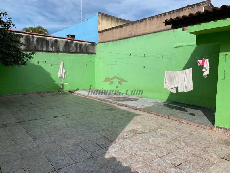 14 - Casa 3 quartos à venda Taquara, Rio de Janeiro - R$ 800.000 - PECA30334 - 15