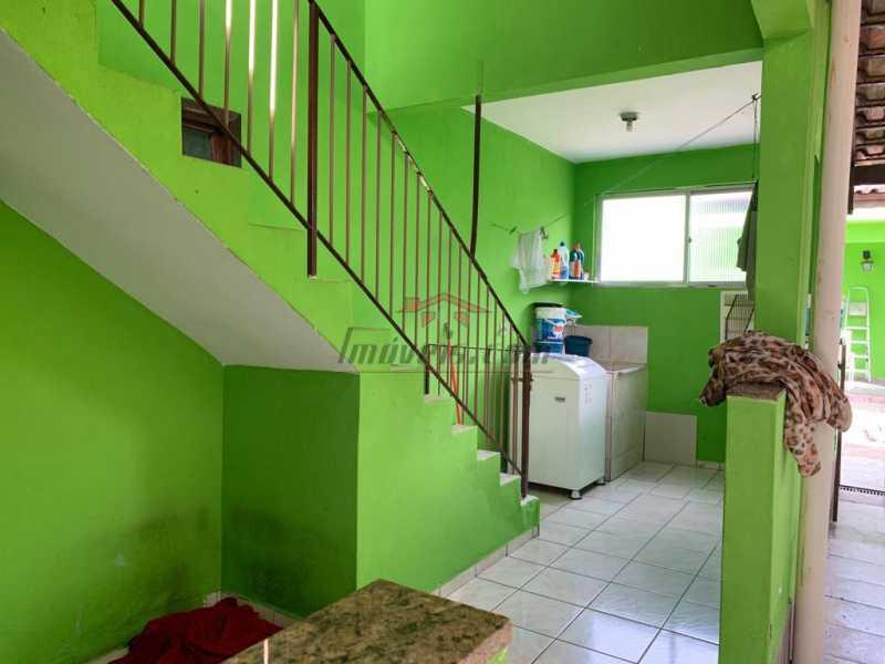 15 - Casa 3 quartos à venda Taquara, Rio de Janeiro - R$ 800.000 - PECA30334 - 16