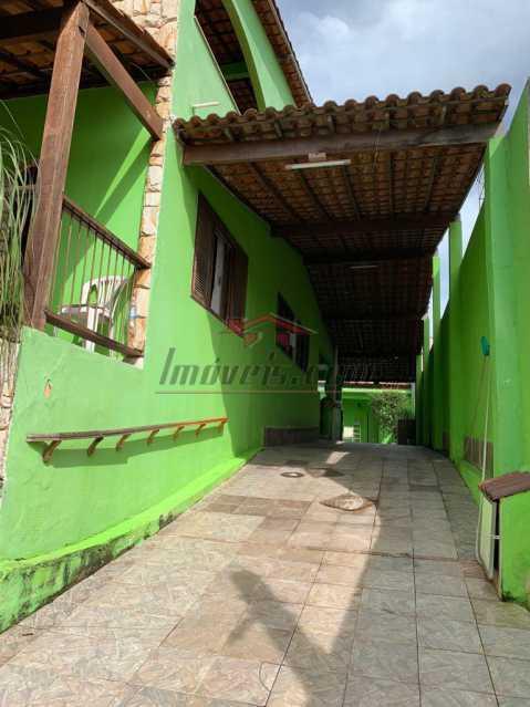 16 - Casa 3 quartos à venda Taquara, Rio de Janeiro - R$ 800.000 - PECA30334 - 17