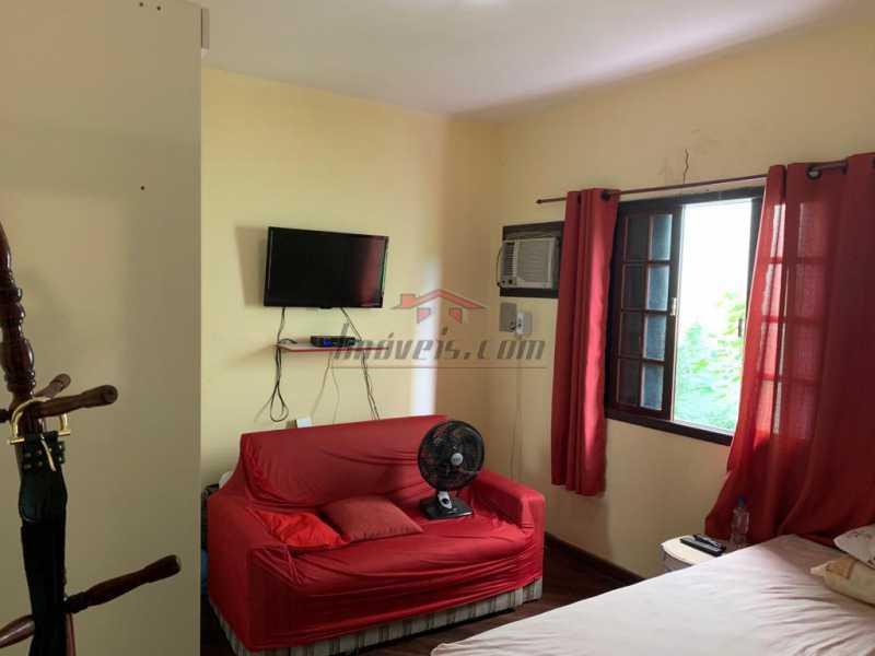 2 - Casa 3 quartos à venda Taquara, Rio de Janeiro - R$ 800.000 - PECA30334 - 3