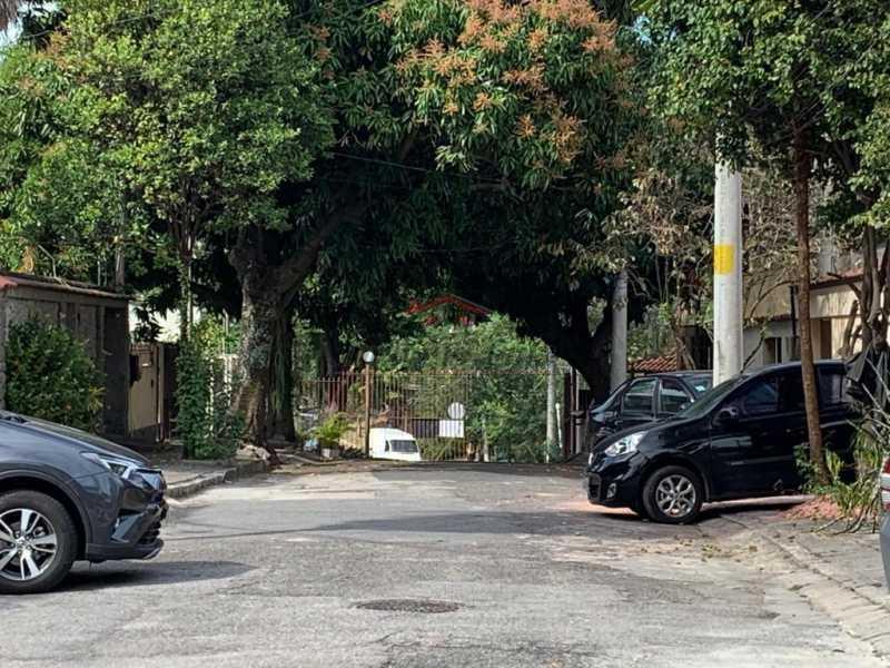 21 - Casa 3 quartos à venda Taquara, Rio de Janeiro - R$ 800.000 - PECA30334 - 22