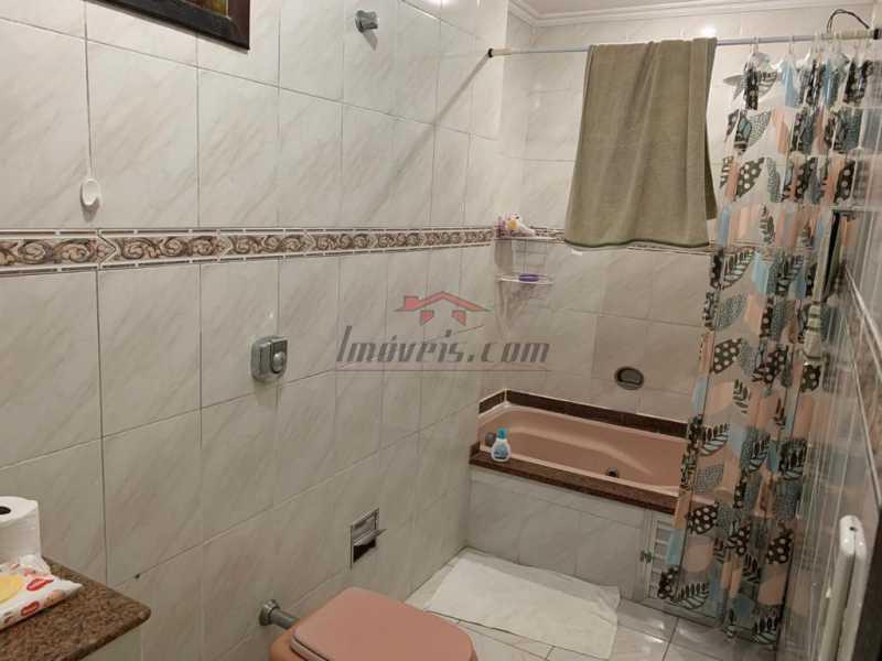 11 - Casa 3 quartos à venda Taquara, Rio de Janeiro - R$ 800.000 - PECA30334 - 12