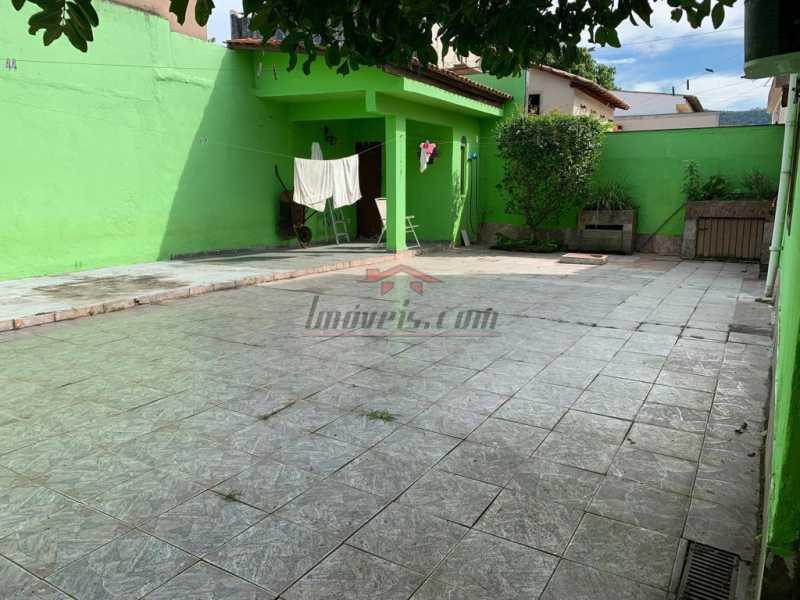 18 - Casa 3 quartos à venda Taquara, Rio de Janeiro - R$ 800.000 - PECA30334 - 19