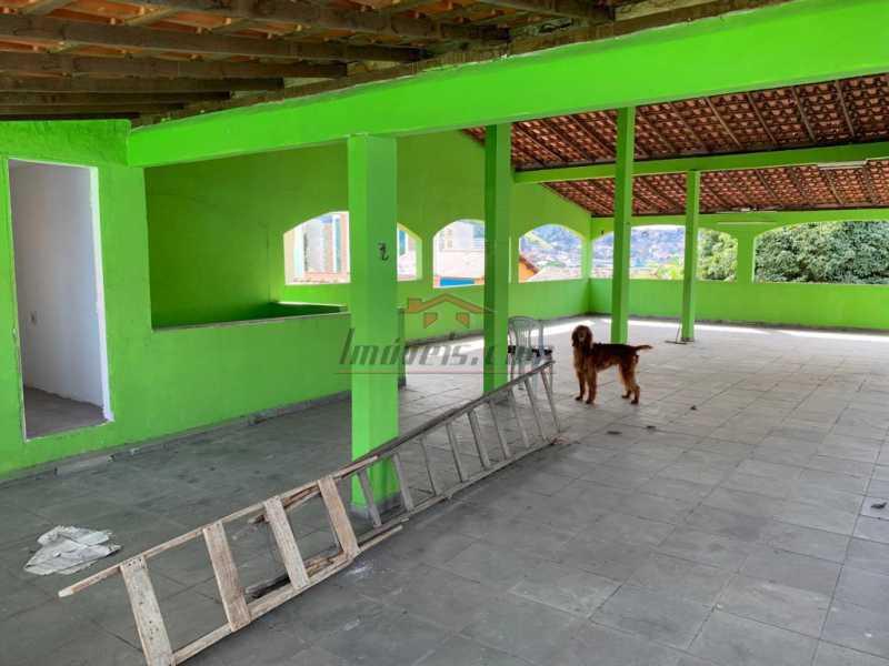 19 - Casa 3 quartos à venda Taquara, Rio de Janeiro - R$ 800.000 - PECA30334 - 20