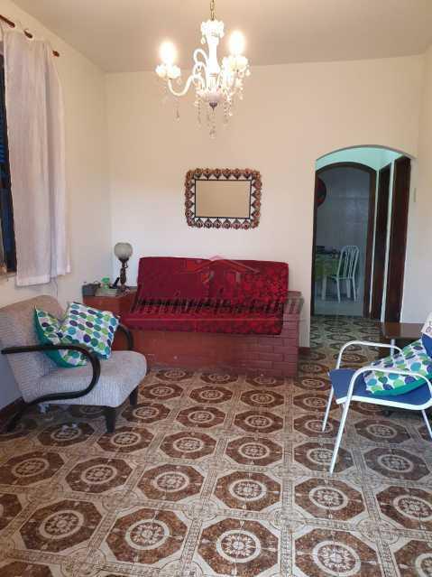2 - Casa 3 quartos à venda Jardim Sulacap, Rio de Janeiro - R$ 680.000 - PECA30335 - 3