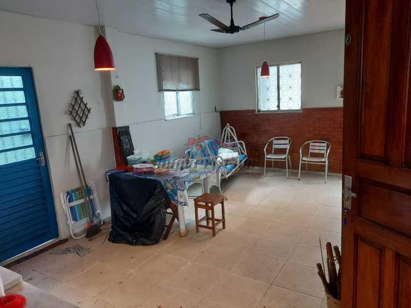 6 - Casa 3 quartos à venda Jardim Sulacap, Rio de Janeiro - R$ 680.000 - PECA30335 - 7