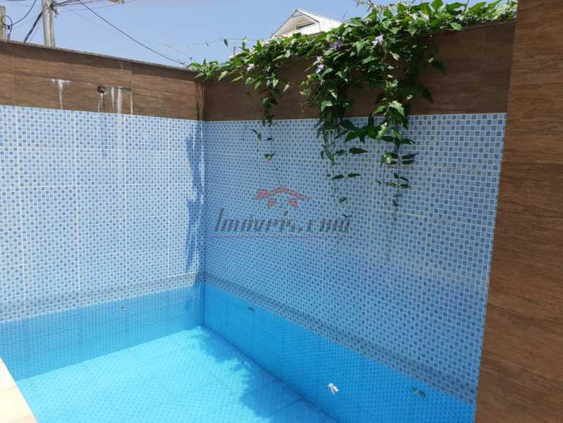 3 - Casa em Condomínio 5 quartos à venda Vargem Pequena, Rio de Janeiro - R$ 750.000 - PECN50026 - 4