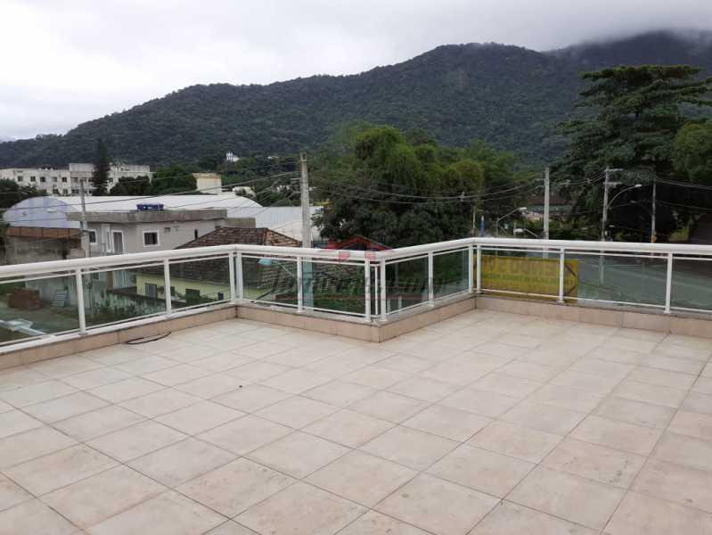 26 - Casa em Condomínio 5 quartos à venda Vargem Pequena, Rio de Janeiro - R$ 750.000 - PECN50026 - 27