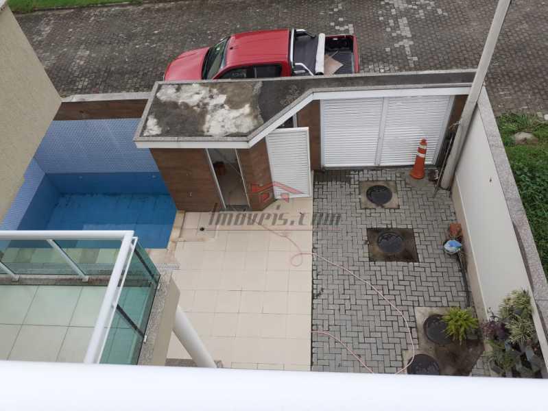 8 - Casa em Condomínio 5 quartos à venda Vargem Pequena, Rio de Janeiro - R$ 750.000 - PECN50026 - 9