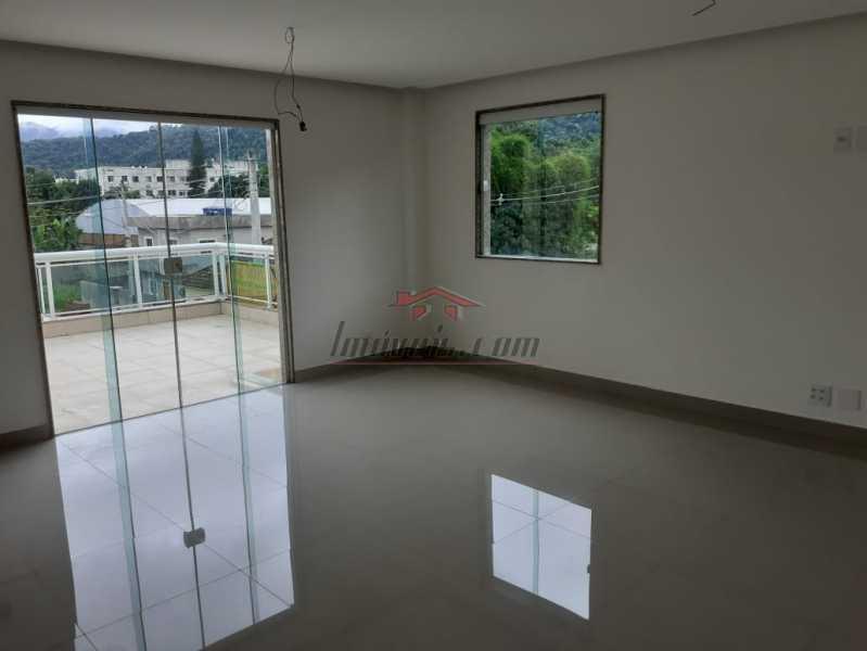 10 - Casa em Condomínio 5 quartos à venda Vargem Pequena, Rio de Janeiro - R$ 750.000 - PECN50026 - 11