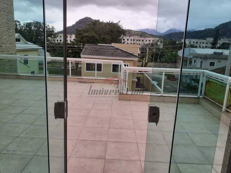 22 - Casa em Condomínio 5 quartos à venda Vargem Pequena, Rio de Janeiro - R$ 750.000 - PECN50026 - 23