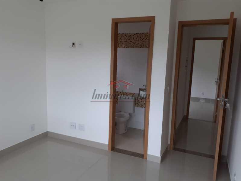 19 - Casa em Condomínio 5 quartos à venda Vargem Pequena, Rio de Janeiro - R$ 750.000 - PECN50026 - 20
