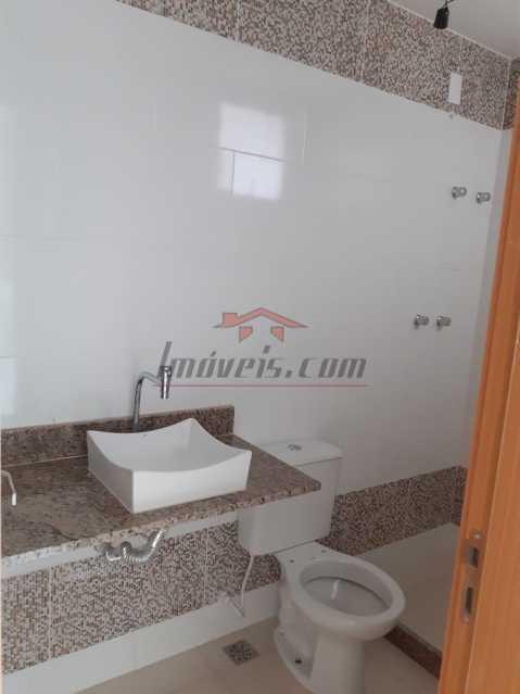 23 - Casa em Condomínio 5 quartos à venda Vargem Pequena, Rio de Janeiro - R$ 750.000 - PECN50026 - 24