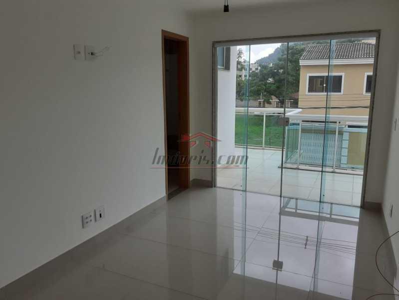 11 - Casa em Condomínio 5 quartos à venda Vargem Pequena, Rio de Janeiro - R$ 750.000 - PECN50026 - 12