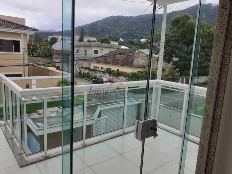 21 - Casa em Condomínio 5 quartos à venda Vargem Pequena, Rio de Janeiro - R$ 750.000 - PECN50026 - 22