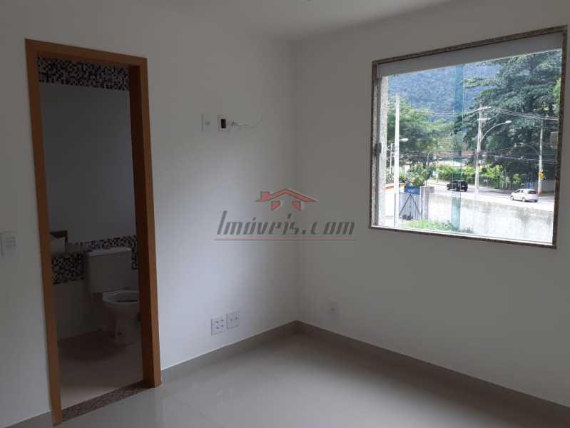 13 - Casa em Condomínio 5 quartos à venda Vargem Pequena, Rio de Janeiro - R$ 750.000 - PECN50026 - 14