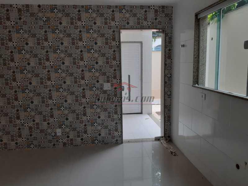 12 - Casa em Condomínio 5 quartos à venda Vargem Pequena, Rio de Janeiro - R$ 750.000 - PECN50026 - 13