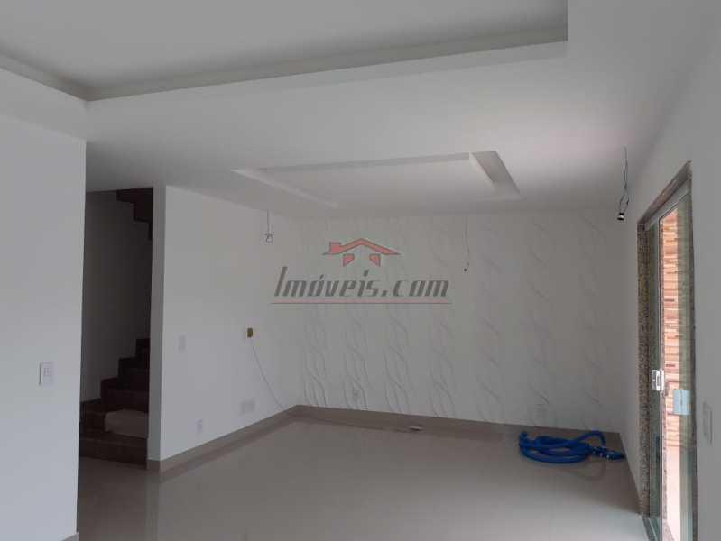 15 - Casa em Condomínio 5 quartos à venda Vargem Pequena, Rio de Janeiro - R$ 750.000 - PECN50026 - 16