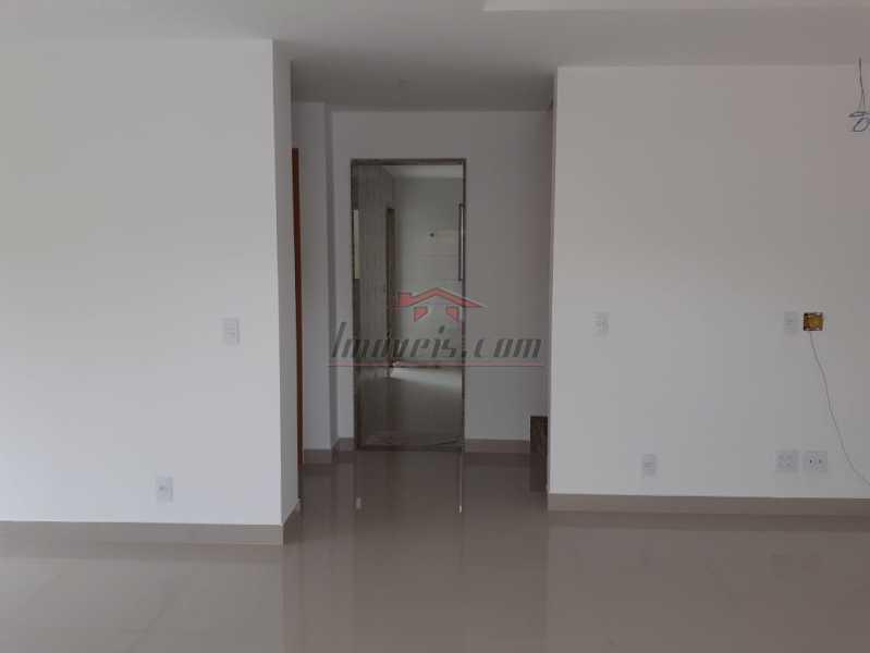 18 - Casa em Condomínio 5 quartos à venda Vargem Pequena, Rio de Janeiro - R$ 750.000 - PECN50026 - 19