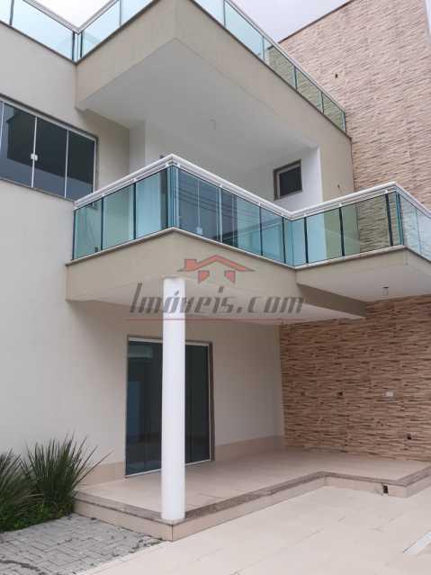 2 - Casa em Condomínio 5 quartos à venda Vargem Pequena, Rio de Janeiro - R$ 750.000 - PECN50026 - 3