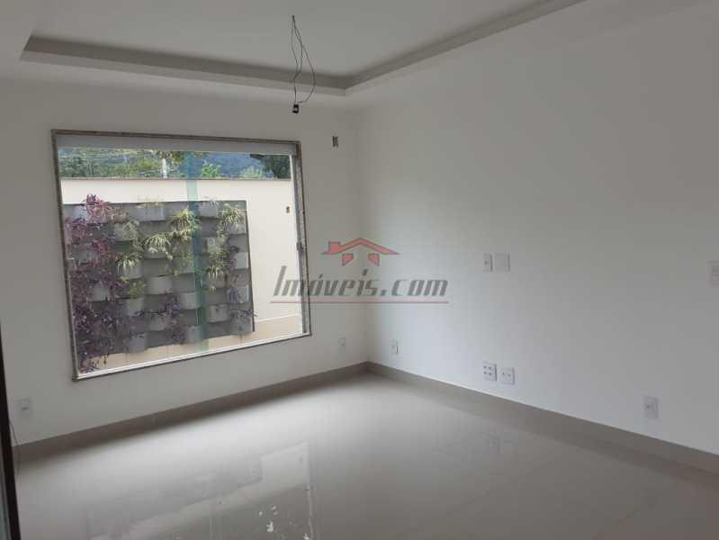14 - Casa em Condomínio 5 quartos à venda Vargem Pequena, Rio de Janeiro - R$ 750.000 - PECN50026 - 15