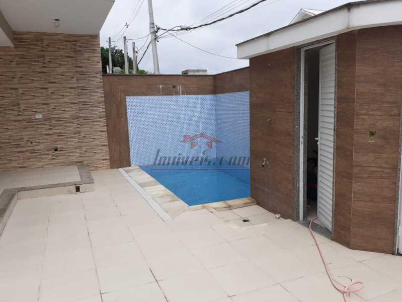 5 - Casa em Condomínio 5 quartos à venda Vargem Pequena, Rio de Janeiro - R$ 750.000 - PECN50026 - 6