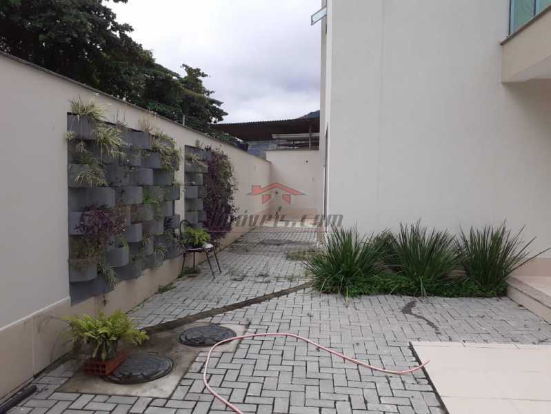 9 - Casa em Condomínio 5 quartos à venda Vargem Pequena, Rio de Janeiro - R$ 750.000 - PECN50026 - 10
