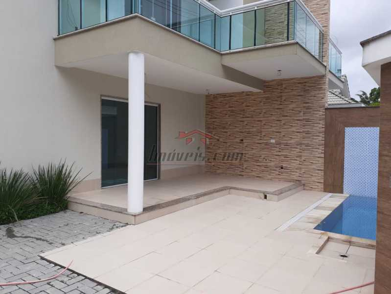 7 - Casa em Condomínio 5 quartos à venda Vargem Pequena, Rio de Janeiro - R$ 750.000 - PECN50026 - 8