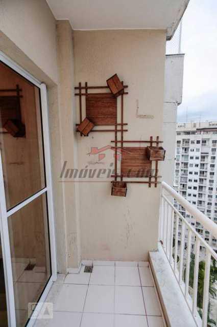 6 - Apartamento 3 quartos à venda Del Castilho, Rio de Janeiro - R$ 630.000 - PSAP30673 - 7