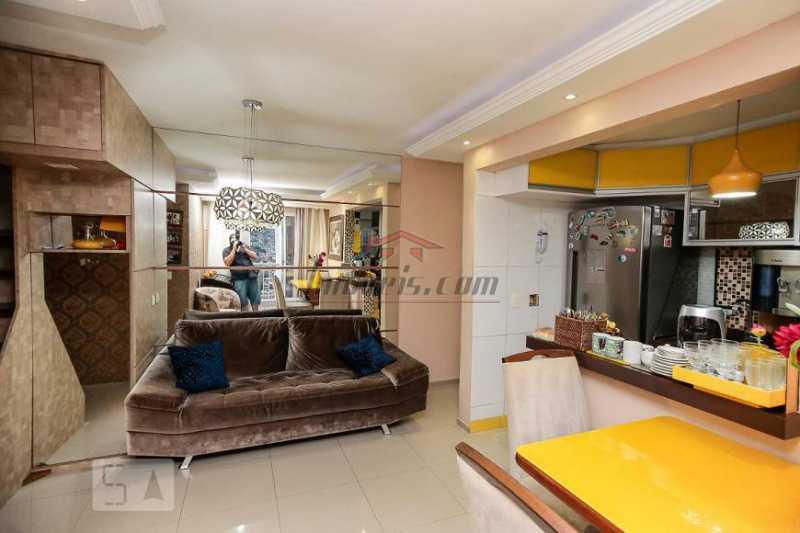 7 - Apartamento 3 quartos à venda Del Castilho, Rio de Janeiro - R$ 630.000 - PSAP30673 - 8