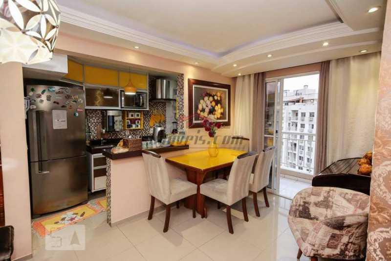 9 - Apartamento 3 quartos à venda Del Castilho, Rio de Janeiro - R$ 630.000 - PSAP30673 - 10