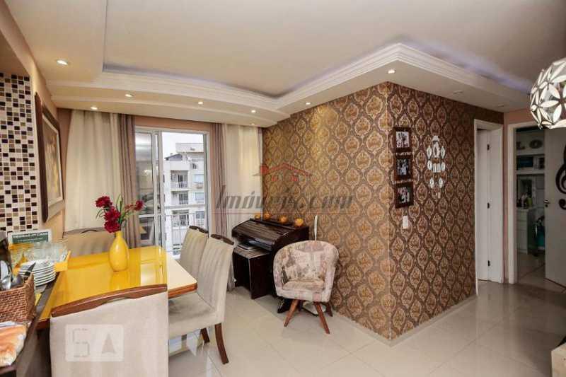 10 - Apartamento 3 quartos à venda Del Castilho, Rio de Janeiro - R$ 630.000 - PSAP30673 - 11