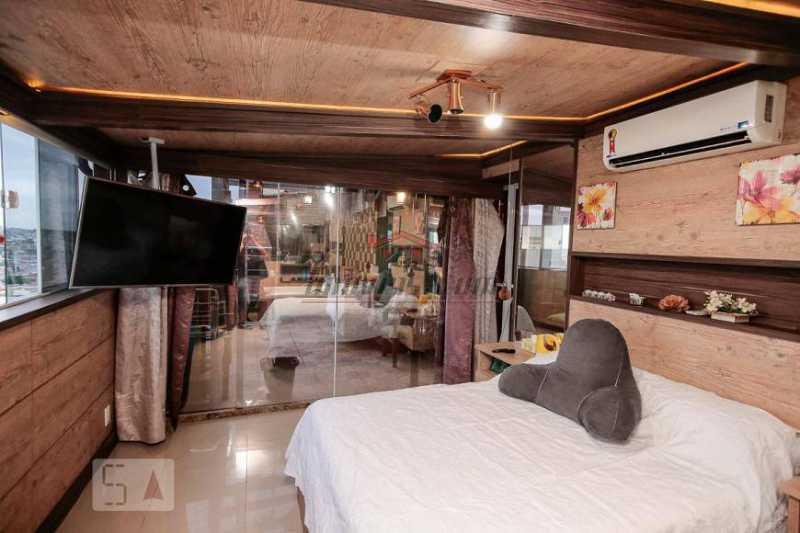11 - Apartamento 3 quartos à venda Del Castilho, Rio de Janeiro - R$ 630.000 - PSAP30673 - 12