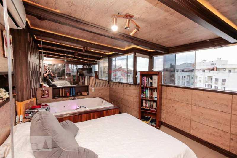 12 - Apartamento 3 quartos à venda Del Castilho, Rio de Janeiro - R$ 630.000 - PSAP30673 - 13
