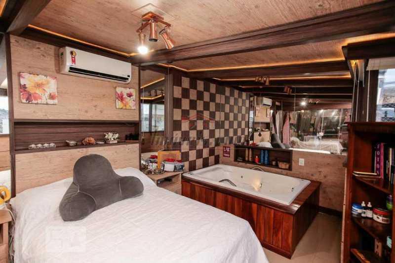 14 - Apartamento 3 quartos à venda Del Castilho, Rio de Janeiro - R$ 630.000 - PSAP30673 - 15