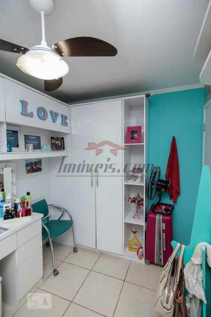 16 - Apartamento 3 quartos à venda Del Castilho, Rio de Janeiro - R$ 630.000 - PSAP30673 - 17