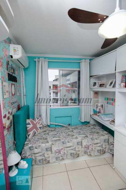 18 - Apartamento 3 quartos à venda Del Castilho, Rio de Janeiro - R$ 630.000 - PSAP30673 - 19