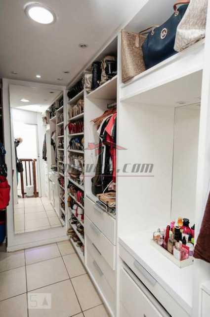 21 - Apartamento 3 quartos à venda Del Castilho, Rio de Janeiro - R$ 630.000 - PSAP30673 - 22
