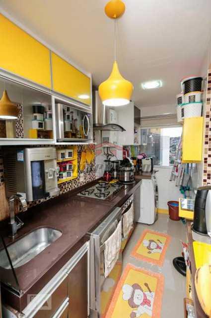 22 - Apartamento 3 quartos à venda Del Castilho, Rio de Janeiro - R$ 630.000 - PSAP30673 - 23