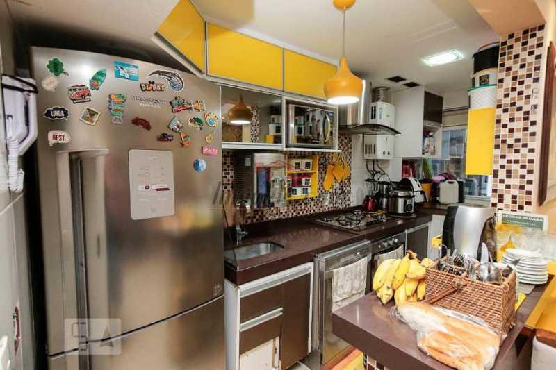 23 - Apartamento 3 quartos à venda Del Castilho, Rio de Janeiro - R$ 630.000 - PSAP30673 - 24
