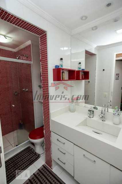 26 - Apartamento 3 quartos à venda Del Castilho, Rio de Janeiro - R$ 630.000 - PSAP30673 - 27
