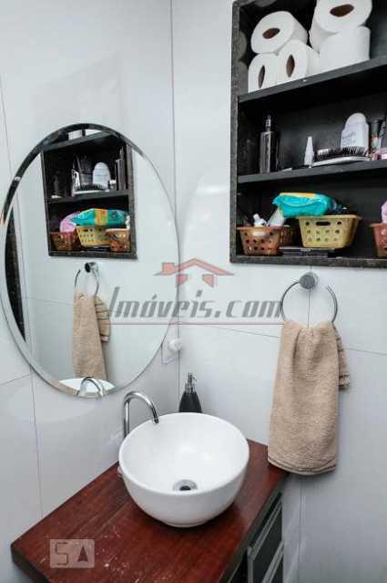 28 - Apartamento 3 quartos à venda Del Castilho, Rio de Janeiro - R$ 630.000 - PSAP30673 - 29