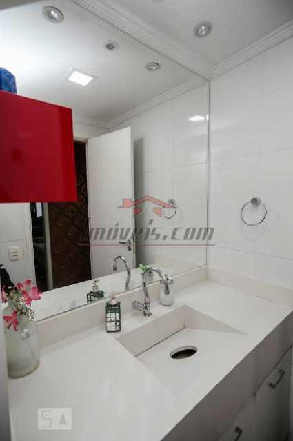 29 - Apartamento 3 quartos à venda Del Castilho, Rio de Janeiro - R$ 630.000 - PSAP30673 - 30