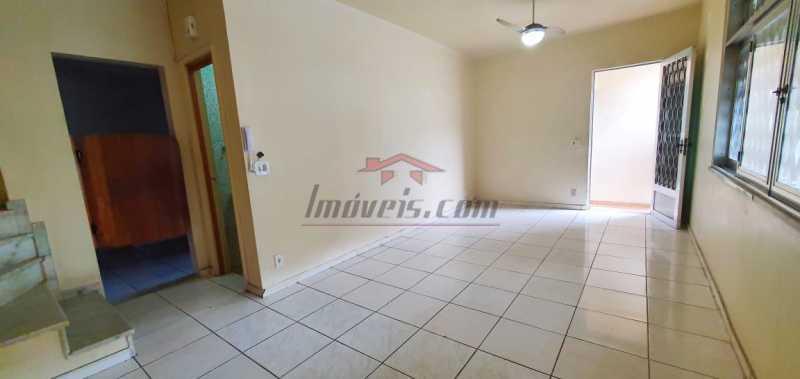 3 - Casa de Vila 4 quartos à venda Praça Seca, Rio de Janeiro - R$ 295.000 - PSCV40010 - 5