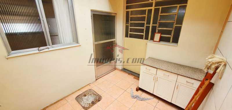 12 - Casa de Vila 4 quartos à venda Praça Seca, Rio de Janeiro - R$ 295.000 - PSCV40010 - 15