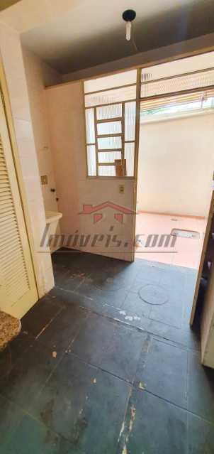 13 - Casa de Vila 4 quartos à venda Praça Seca, Rio de Janeiro - R$ 295.000 - PSCV40010 - 16