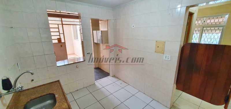 14 - Casa de Vila 4 quartos à venda Praça Seca, Rio de Janeiro - R$ 295.000 - PSCV40010 - 17