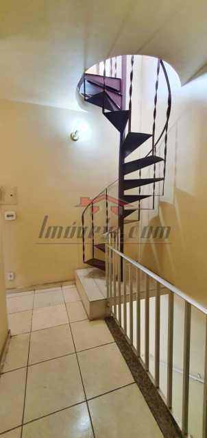 18 - Casa de Vila 4 quartos à venda Praça Seca, Rio de Janeiro - R$ 295.000 - PSCV40010 - 21