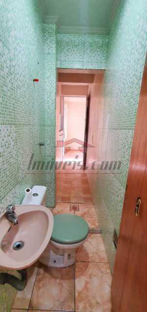 20 - Casa de Vila 4 quartos à venda Praça Seca, Rio de Janeiro - R$ 295.000 - PSCV40010 - 23